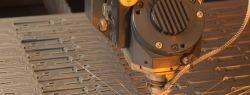 «НПП ЭлМото»: История создания лазерной резки в промышленности, а также особенности технологии обработки лазером