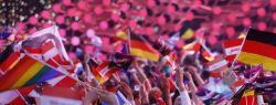 Объявлен порядок выступления стран участников финала «Евровидения-2016»