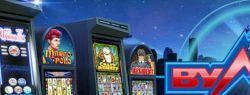 Игровые автоматы каких производителей установлены в интернет-казино Вулкан?