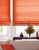 Римские шторы — красиво и эстетично!