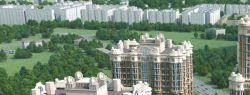 Обзор рынка новостроек бюджетного сегмента Московской области по итогам II квартала 2016 г.