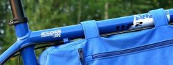 Велосипедные сумки — что взять с собой