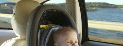 Безопасность ребенка превыше всего!
