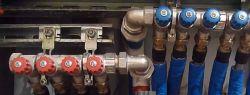 Обслуживание системы водоочистки в частном доме