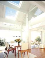 Как защитить дом от жары и не разориться