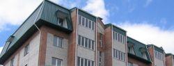 Продавцы загородной и коммерческой недвижимости планируют объявить о своем банкротстве