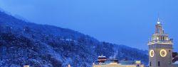 Зима в Сочи, где с комфортом можно отдохнуть?