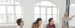 Изучение иностранного языка за рубежом