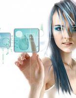 Cypress — новая технология для сенсорных дисплеев