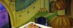Фестиваль «Сказочный мир» знакомит детей с театральным искусством