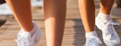 Как выбрать хорошие кроссовки