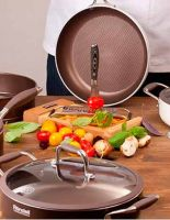 Сковородки Rondell: практично, безопасно, полезно