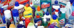 Неповторимое качество и особый состав моющих средств из Европы