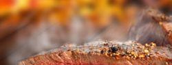 История стейка: от Древнего Рима до Страны утренней свежести