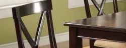 Особенности выбора надежных кухонных стульев