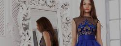 Как выбрать красивое вечернее платье