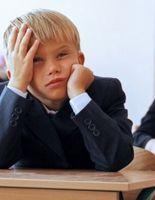 Как восстановить желание действовать у детей?
