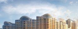 Каждый седьмой клиент до 30 лет совершает покупку квартиры с минимальным первоначальным взносом