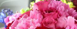 Живые цветы на заказ