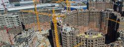 Подмосковные застройщики создают современную индустрию строительных материалов