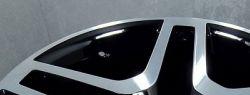 Зеркальная полировка продлит время эксплуатации дисков автомобиля