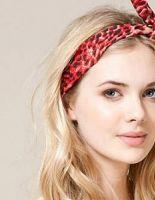 Где купить повязки на голову?