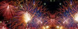 Фестиваль фейерверков «Звездопад 2018»: грандиозное событие пройдет 4 августа в Смоленске
