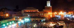 Марокко – страна для проведения интересного отпуска