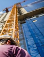 Развитие строительной отрасли сегодня