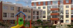 Старт бронирования квартир в новом корпусе ЖК «Малина»