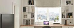 Как проходит комплектация помещения мебелью?