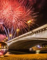 18-го августа в парке Зарядье откроется выставка «Планета Москва – 2018» с лучшими фотографиями российской столицы