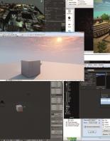 Программы для создания компьютерных игр