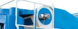 Оборудование для очистки зерна: выбор сепаратора