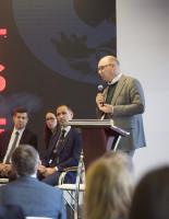 Бизнесмены и профессиональные спортсмены соберутся в Санкт-Петербурге на Sport Leaders Global Forum 2018