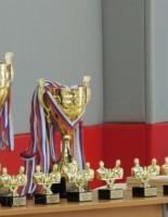 Юноши и девушки Москвы и Подмосковья померятся силами на юбилейном турнире по армрестлингу