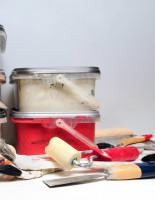 Финансовое планирование при проведении домашнего ремонта