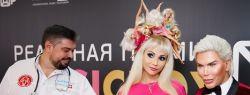 Головокружительный успех певицы и Русской Барби Тани Тузовой и Доктора Шадского