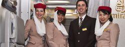 Бизнес класс на борту Airbus A380