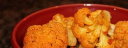Мусака из цветной капусты по-турецки (фоторецепт)