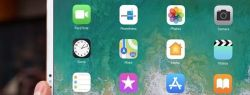 А у вас есть iPad Pro?