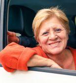Автомобильные аксессуары для водителей постарше