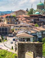 Болгария — история, море и вино