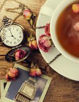 Королевское чаепитие: 6 правил знаменитого «файв-о-клок»