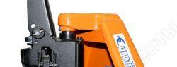 Только то, что вам действительно нужно знать о гидравлической тележке Eurolifter
