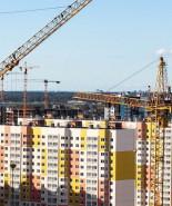 Москвичи назвали основные недостатки новостроек