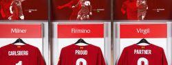 Carlsberg и ФК «Ливерпуль» продлевают партнерство до 31 сезона