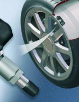 Система контроля давления в шинах. Зачем она нужна и как действует?