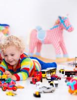 Выбираем лучший конструктор для ребенка