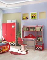Выбираем премиальную детскую мебель